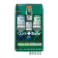 Førstehjælpsstation QuickSafe kemisk industri product photo