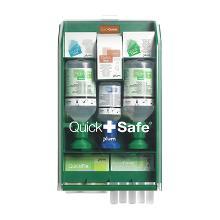 Førstehjælpsstation QuickSafe Complete product photo