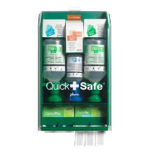 Førstehjælpsstation QuickSafe Food Industry product photo