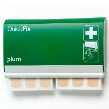 Plasterdispenser Quickfix m/90 elastiske plastre product photo