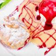 Dessert Tender Is 1kg til fremstilling af is product photo