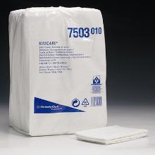 Specialklud KC Kimtech absorberende 1/4 fold hvid 150x90cm product photo