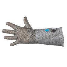 Skærehandske brynje ChaineXium lang detekterbar stål 21 cm product photo