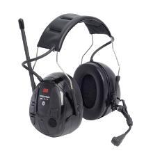 Høreværn PELTOR™ WS Alert XP headset Bluetooth hovedbøjle product photo