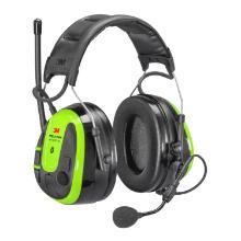 Høreværn Peltor WS Alert XPI headset Bluetooth t/hjelmmontering product photo