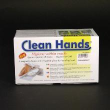 Handske Clean Hands start kit product photo