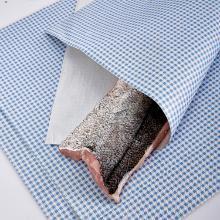 Deli/oste/fiskepapir blåtern 37x50cm product photo
