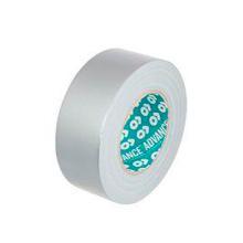 Tape sølv lærredstape 50mmx50m 22my ekstra klæb product photo