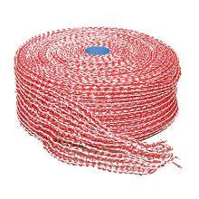 Nettarm rød/hvid kaliber 20/100m koge product photo