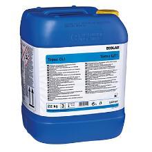 Skumrengøring Topaz CL1 med klor 22kg product photo