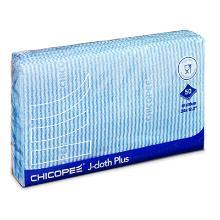 Klud Chicopee J-Cloth Plus 61x36cm 1/4 fold product photo