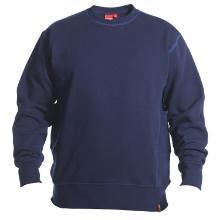 Sweatshirt FE Standard blue ink bomuld/polyester product photo