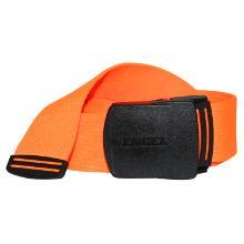 Bælte FE orange polyester med nylonspænde product photo