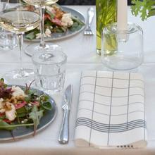 Serviet Kitchen Towel grå 38x54cm product photo