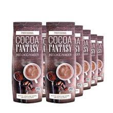 Kakaodrik Cacao Fantasy Hot Choch Powder 15% product photo