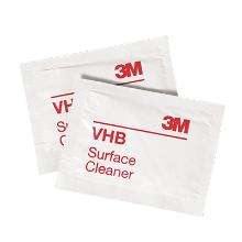 Renseserviet 3M VHB Surface cleaner product photo