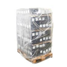 Pallehætte X-strong klar LDPE 1250/450x1500mm 25my product photo
