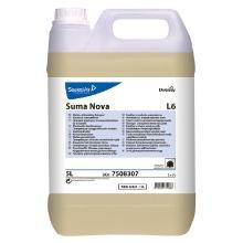 Maskinopvask Suma Nova L6 flydende u/klor til hårdt vand product photo