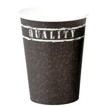 Kaffebæger Quality pap 35cl ø90mm højde 116mm product photo
