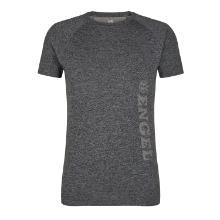 T-shirt funktions FE X-treme gråmeleret polyamid/polyester product photo