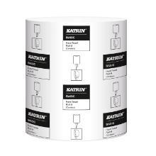 Håndklæderulle Katrin Basic M coreless hvid 300m 1 lag product photo