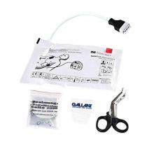 Førstehjælp hjertestarter elektroder SavePads PreConnect product photo