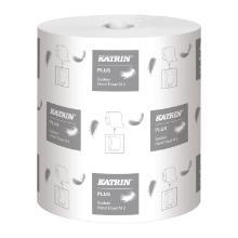 Håndklæderulle Katrin Plus System M2 hvid 140m 2 lag product photo