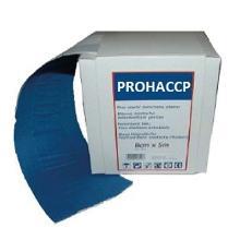 Førstehjælp plaster 8cmx5m detekterbart blå product photo