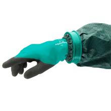 AlphaTec® Glove connector product photo