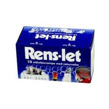 Skuresvamp Rens-Let med sæbe product photo