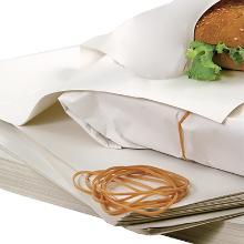 Papir hvidt tryk 45x60cm 45-50g 12.5kg product photo