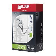 Faldsikring stilladssæt m/sele og line 2m og falddæmper og taske PSS product photo
