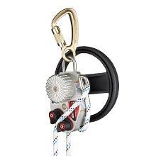 Faldsikring Safescape med håndhjul incl. 20m reb og taske product photo