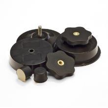 Sugekop Kit Tork sort til dispenser W4 product photo