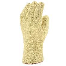 Handske Comahot Aramid garn strikket frotte beskytter op til 350 grader C product photo