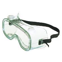 Sikkerhedsbrille goggle LG20 med ventil product photo