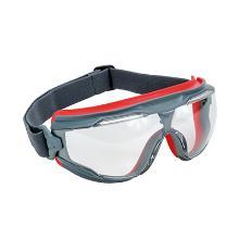 Sikkerhedsbrille goggle Gear 501 klar PC SGAF product photo