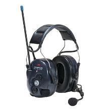 Høreværn Peltor LiteCom WS m/Bluetooth tovejskommunikation og hovedbøjle product photo