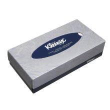 Ansigtsserviet KC Kleenex hvid 216x186mm 2 lag product photo