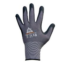 Handske Keep Safe All-tec Pro PU/nitril skum belægning og nylon foer product photo