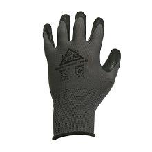 Handske Keep Safe All-tec Sandy Grip nylon/nitril product photo
