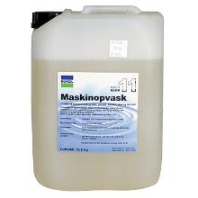 Maskinopvask Bunzl 11 u/klor product photo