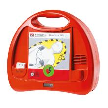 Førstehjælp hjertestarter Heart Save PAD product photo