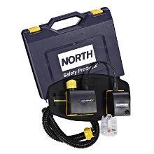Åndedrætsværn Compact Air sampak m/DIN gevindfatning u/hoveddel product photo