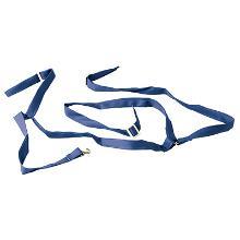 Sele til forklæde cobolt PVC/polyester 320g product photo