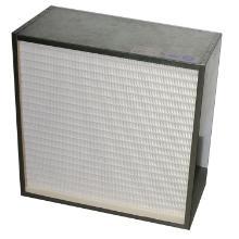 Hepa/Kulfilter til 1000L H13 P2 product photo