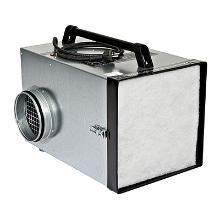 Miljøboks W5000 L galvaniseret 32x32x50cm product photo