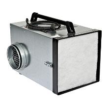 Miljøboks W 5000 galvaniseret 32x32x50cm product photo