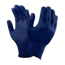 Handske ActivArmr® 78-103 isolerende blå strik product photo
