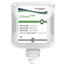 Cremesæbe DEB Pure Wash / Estesol Lotion Pure 1l product photo